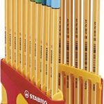 STABILO point 88 - Étui ColorParade de 20 stylos-feutres pointe fine - Coloris assortis avec attache de la marque STABILO image 2 produit