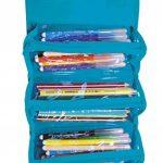 STABILO - Trousse de Coloriage avec 36 Produits - 24 Feutres + 12 Crayons de Couleur de la marque STABILO image 1 produit