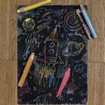 STABILO woody 3in1 - Lot de 5 crayons tout-terrain - Cyan de la marque STABILO image 3 produit
