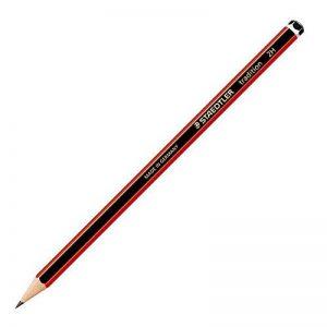 Staedtler 110-2H Crayon a papier Graphite Lot de 12 de la marque Staedtler image 0 produit