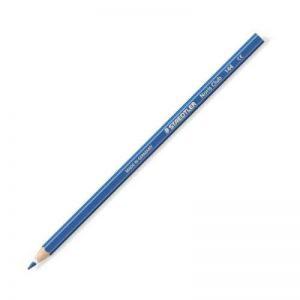 Staedtler Lot de 12 144-3 Crayons de couleur Bleu de la marque Staedtler image 0 produit