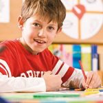 Staedtler Lot de 12 157-2 Crayons de couleur Rouge de la marque Staedtler image 3 produit
