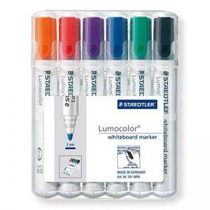 staedtler lumocolor TOP 3 image 0 produit
