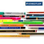 Staedtler - Mars Micro Carbon 250 - Etui 12 Mines Graphite 0,7 mm B de la marque Staedtler image 4 produit