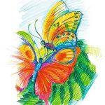 Staedtler Noris 144, Crayon de couleur de haute qualité, Pour coloriage enfant et adulte, Set de 36 couleurs vives, mine douce 3 mm, 144 ND36 de la marque Staedtler image 2 produit
