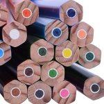 Staedtler Noris 144, Crayon de couleur de haute qualité, Pour coloriage enfant et adulte, Set de 36 couleurs vives, mine douce 3 mm, 144 ND36 de la marque Staedtler image 4 produit