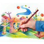 Staedtler - Noris Colour 185 - Etui Carton 24 Crayons de Couleur Wopex Assortis de la marque Staedtler image 3 produit