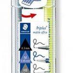 Staedtler - Triplus Mobile Office 34 - Etui Chevalet Box 4 Stylos Assortis de la marque Staedtler image 2 produit