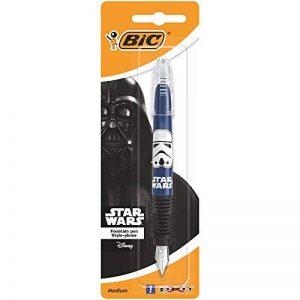 Star Wars BIC Xpen Stylo-Plume - Blister de 1 de la marque BIC image 0 produit