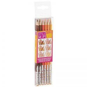 Style Me Up. Bling Crayons de couleur - de la marque Style Me Up image 0 produit