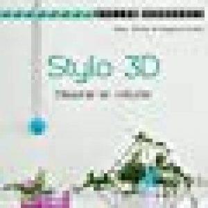 Stylo 3D Dessiner en volume de la marque Daiyi Zhang image 0 produit