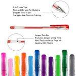 stylo 4 couleurs brillant TOP 5 image 1 produit