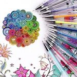 stylo 4 couleurs brillant TOP 5 image 3 produit