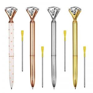 stylo 4 couleurs metal TOP 9 image 0 produit
