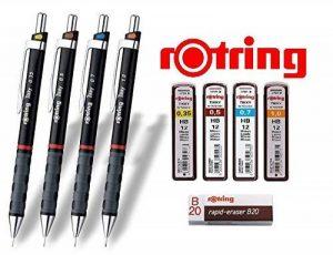 stylo 4 couleurs rotring TOP 13 image 0 produit