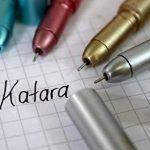 stylo à plume en anglais TOP 10 image 2 produit
