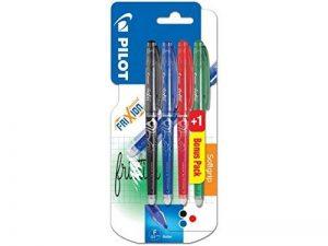 stylo avec encre effacable TOP 5 image 0 produit