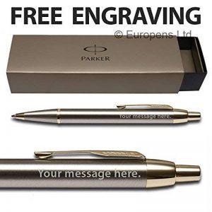 stylo avec nom TOP 3 image 0 produit