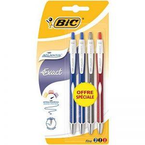 stylo bic atlantis TOP 5 image 0 produit