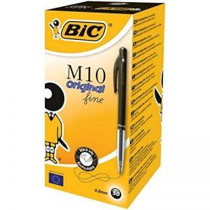 stylo bic doré TOP 0 image 0 produit