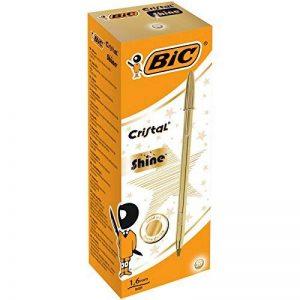 stylo bic doré TOP 10 image 0 produit