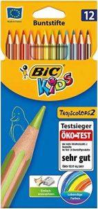 stylo bic evolution TOP 9 image 0 produit
