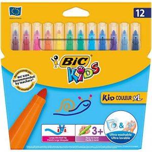 stylo bic pointe large TOP 4 image 0 produit