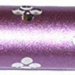 Stylo à bille de qualité avec cristaux Swarovski. GRATUIT 2 REMPLISSEMENTS (2 STYLO: NOIR, VIOLET) de la marque NEO+ image 3 produit