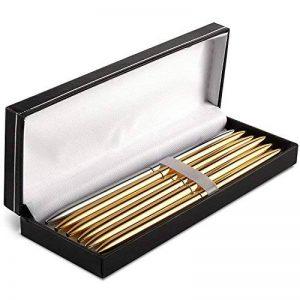 stylo bille doré TOP 7 image 0 produit