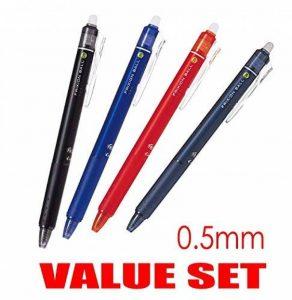 stylo bille effaceur TOP 6 image 0 produit