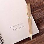 stylo bille en bois TOP 10 image 4 produit