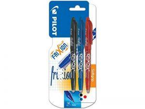 stylo bille gaucher TOP 0 image 0 produit