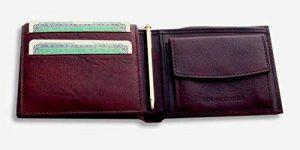 Stylo Bille MINI au portefeuille en argent massif 925 actionnant a rotation de la marque Nyloe image 0 produit