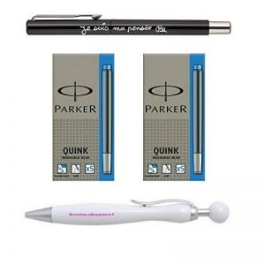 stylo bille parker vector TOP 9 image 0 produit