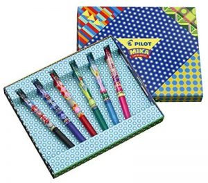 stylo à bille pilot TOP 9 image 0 produit