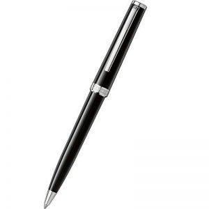 stylo bille pix noir mont blanc TOP 6 image 0 produit