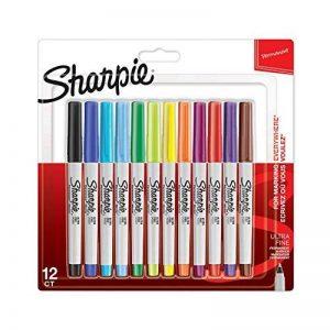 stylo bille plusieurs couleurs TOP 0 image 0 produit