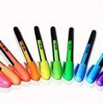 stylo bille plusieurs couleurs TOP 3 image 1 produit