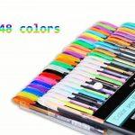 stylo bille plusieurs couleurs TOP 3 image 3 produit