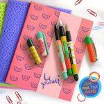 stylo bille rechargeable cartouche TOP 8 image 3 produit