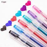 stylo bille rechargeable effacable TOP 6 image 3 produit