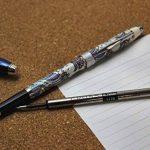 stylo bille roller TOP 0 image 2 produit
