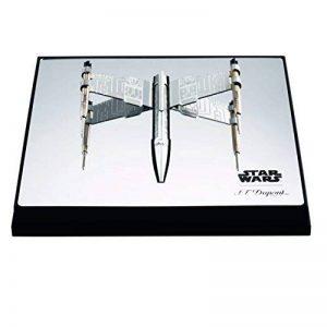 Stylo bille S.T. Dupont Defi Star Wars X-Wing de la marque S.T. Dupont image 0 produit