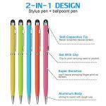stylo bille tactile TOP 5 image 2 produit