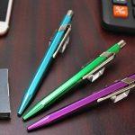 stylo bille violet TOP 3 image 3 produit