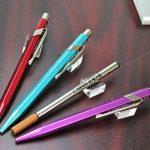 stylo bille violet TOP 3 image 4 produit