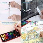 stylo calligraphie plat TOP 6 image 1 produit