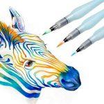 stylo calligraphie plat TOP 9 image 3 produit