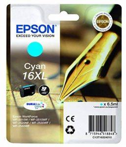 stylo à cartouche TOP 4 image 0 produit