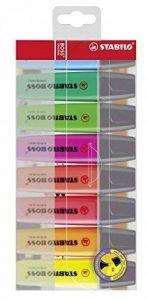 stylo couleur stabilo TOP 0 image 0 produit